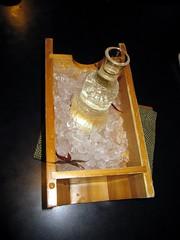 水よりも日本酒で効果UP!