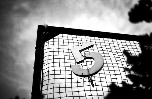 """5"" by d-l-b"