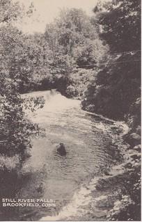 Still River Falls, 1940