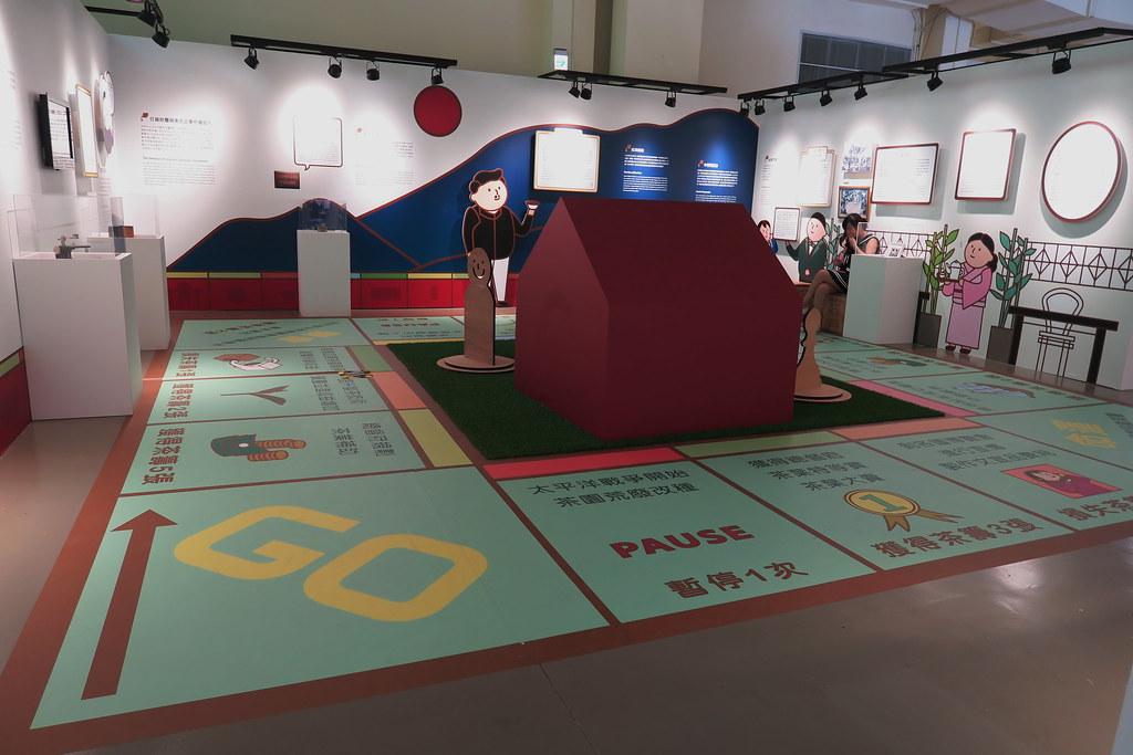 坪林茶葉博物館 (15)