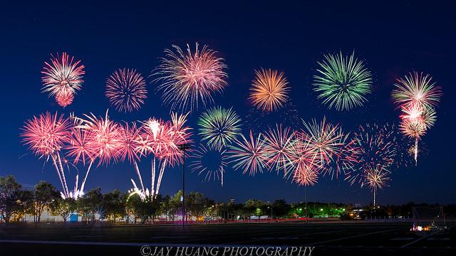 Happy 4th!, Nikon D7100, AF-S Nikkor 20mm f/1.8G ED