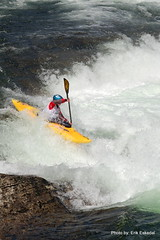 vehicle, sports, rapid, kayak, surf kayaking, boating, canoe slalom, wind wave, extreme sport, wave, water sport, kayaking, whitewater kayaking, watercraft, sea kayak, boat, paddle,