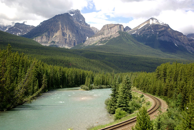 Canadian Pacific Railway 2