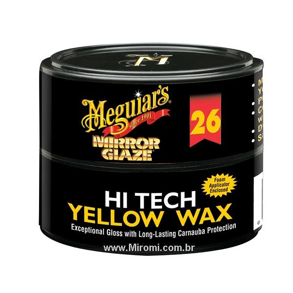 Carnauba Car Wax Best