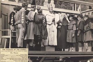 1957 06 21_York Mystery Plays