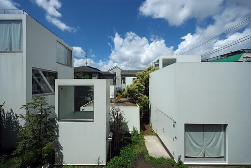 森山邸 / Moriyama house
