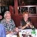Steve Leialoha and Trina Robbins