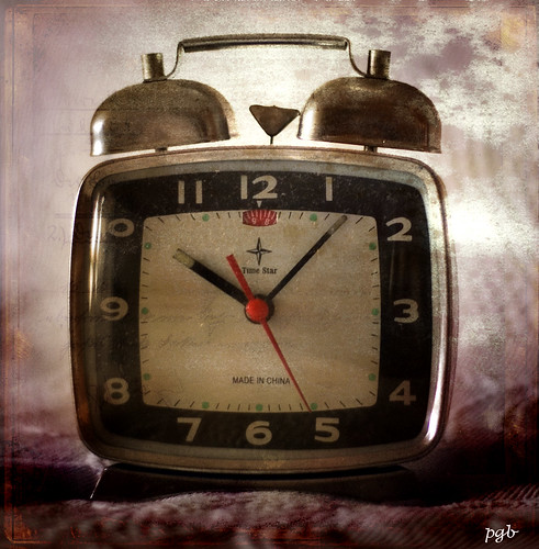 ...la estrella del tiempo... by Garbándaras