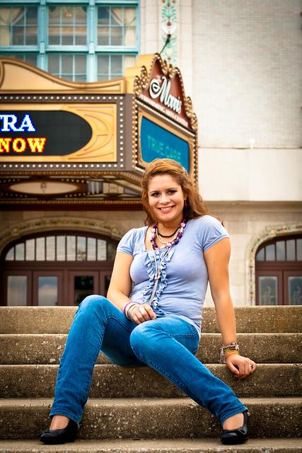 Linda - Senior 2011