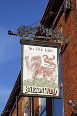 South Yorkshire Pub Signs