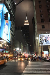 New York City / United States