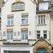 Immeuble aux décors jugendstil à Metz ©dalbera
