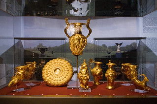 Shop for artifacts at the Old Town - Things to do in Plovdiv