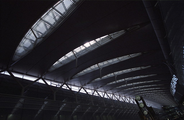 The Roof of the Airport
