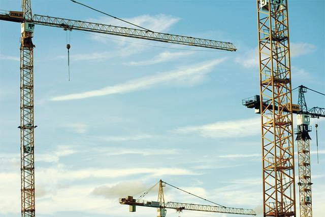 Rhythm & Cranes