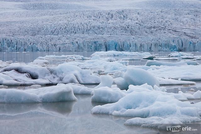 Jökulsárlón - S. Iceland