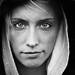 Portrait Of a Girl by KristjánFreyr