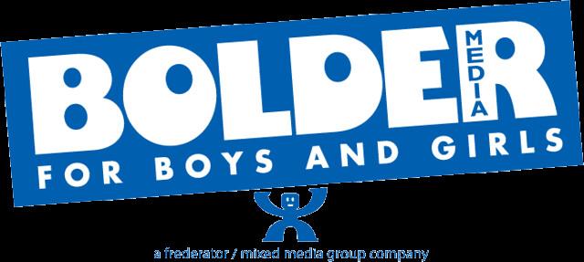 Bolder Media Large Logo