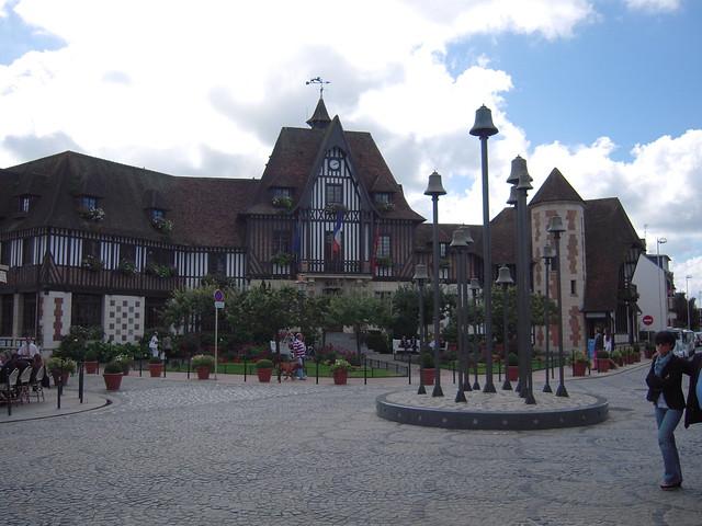 Photos et images de deauville page 2 - Deauville office de tourisme ...