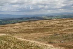 Arthur's Pike summit panorama 14