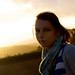 Sunlit Stroll by Xelcise
