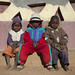 Guess who's the boss? Angola by Eric Lafforgue