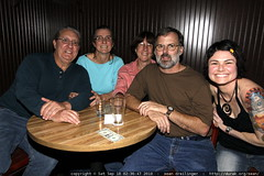 goldman family & rachel
