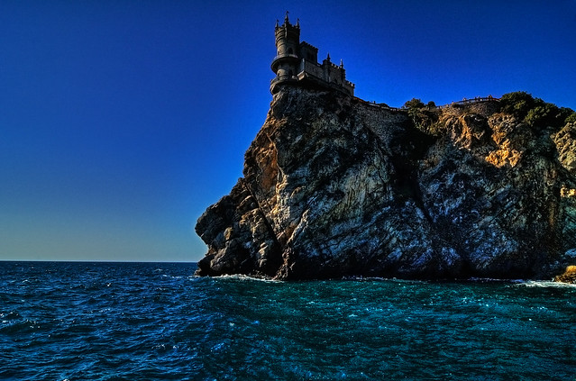 Crimea - An Unusual Summer Destination