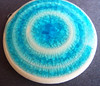 Turquoise Pendant by artisanclay