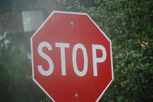 Stop Flickr Photo Sharing