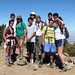 Small photo of Group shot of Throop summiters