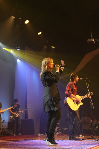 An Evening of Worship with Darlene Zschech