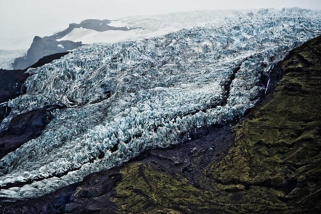 7 paisajes de Islandia que parecen de otro planeta