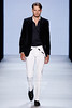 Guido Maria Kretschmer - Mercedes-Benz Fashion Week Berlin SpringSummer 2010#094
