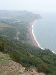 South West Coast Path Section 52