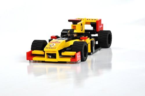 flickriver most interesting photos from lego formula 1 pool. Black Bedroom Furniture Sets. Home Design Ideas