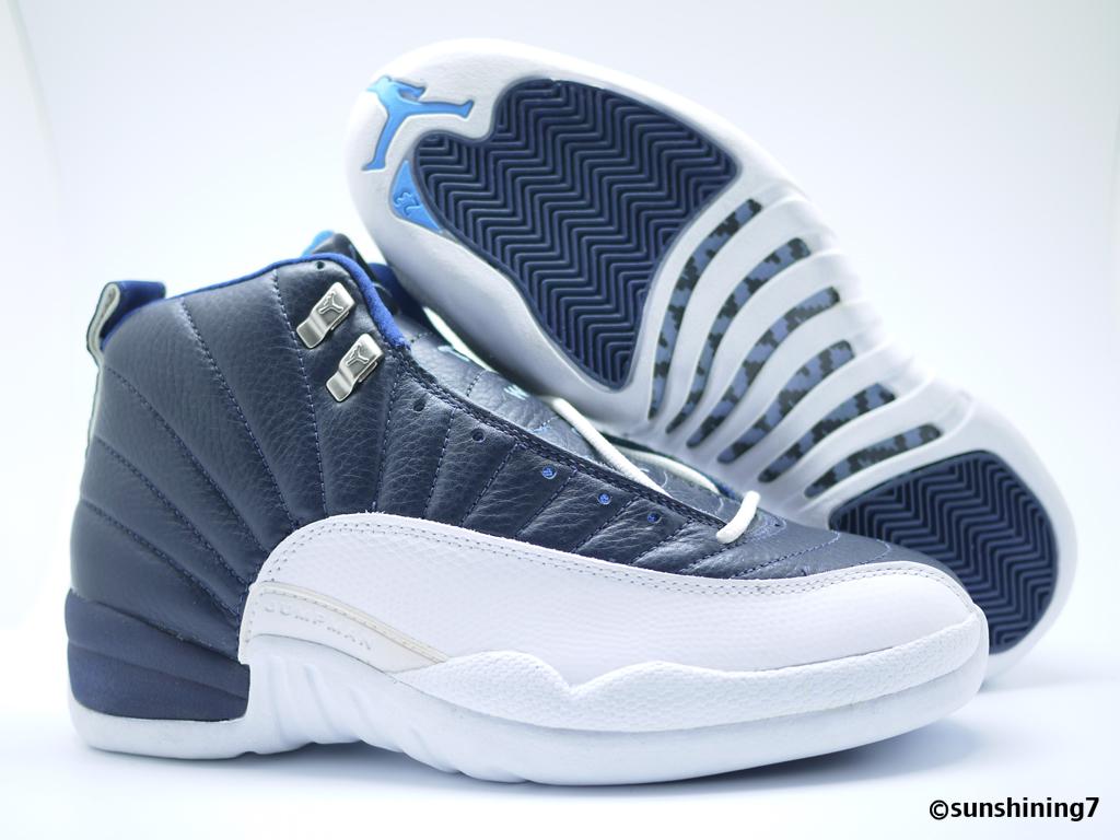 e8d64102605 Sunshining7 - Final ThreadCollection -; Sunshining7 - Nike Air Jordan XII  (12) OG 1996 - Obsedian US9.5 ...