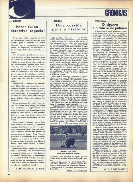 Flama, No. 1068, August 23 1968 - 45