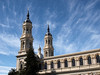 St. Ignatius Church by University of San Francisco