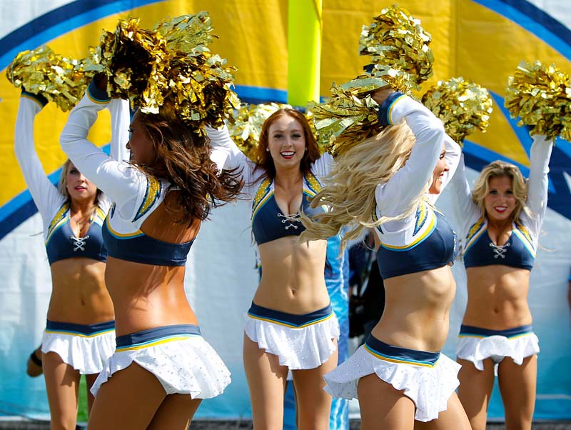 San Diego Chargers S Most Interesting Flickr Photos Picssr