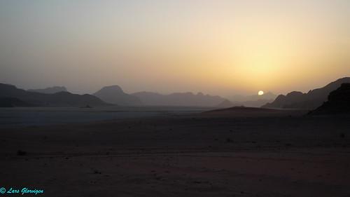 sunset summer sunlight art colors weather desert wadirum jordan clear visitors kempinski lx3 mygearandmepremium mygearandmebronze mygearandmesilver mygearandmegold