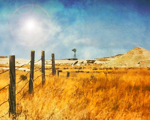 autumn texture grass clouds photoshop canon fence nebraska barbedwire sandhills fenceposts texturedlayers topazadjust canoneosdigitalxsi bestcapturesaoi magicunicornverybest magicunicornmasterpiece jackaloha2 magiayfotografia autumninthenebraskasandhills