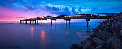 panorama usa sunrise dawn fl stitched 2010 staugustinebeach 18200mm explored skyascanvas