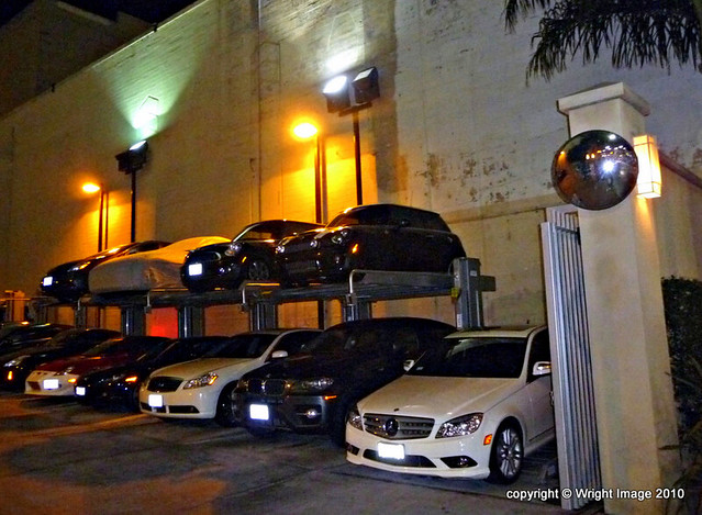 Stack Em High~ Valet Parking