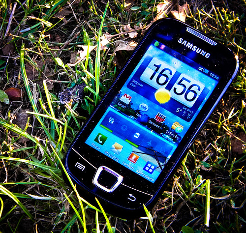 samsung android galaxy