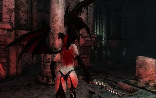 Dark Lilith 09