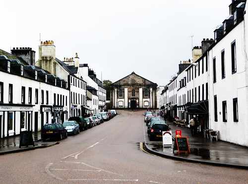 Inveraray, Argyll, Scotland