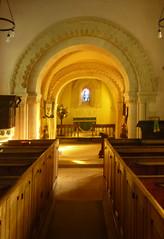 Elkstone, St John the Evangelist, Gloucestershire
