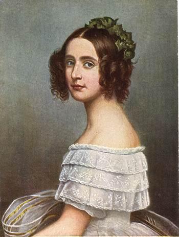 Amalie Shrawl