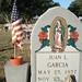St. Mary's Cemetery, Lockhart, Texas